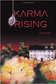 Karma Rising by Rita Graham
